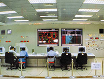 Thermal Power Generation Control System