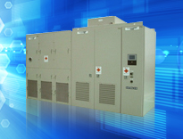 Energy-Saving Inverter System