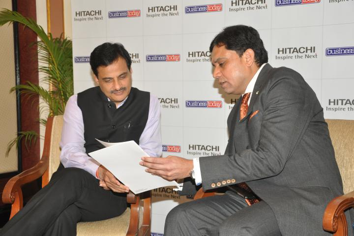 Hitachi Social Innovation Conclave 2018 (Bengaluru)