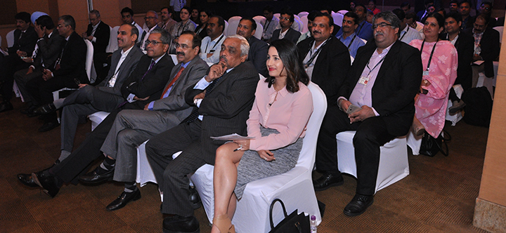 Hitachi Social Innovation Conclave 2018, Mumbai