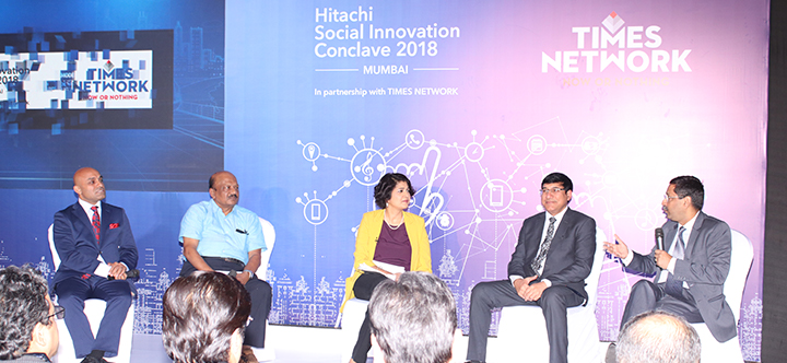 Business Seminar: Railway Systems Business Division, Hitachi India