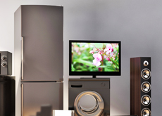 Home Appliances and Audio Visual Products