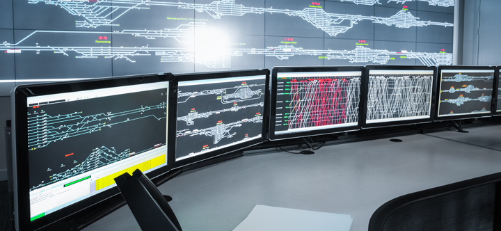 Hitachi Rail Traffic Management