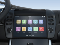Hitachi Multimedia Navigation & Audio Systems