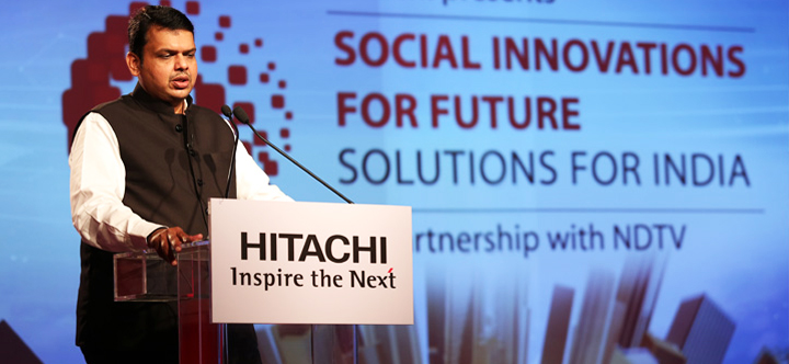 Social Innovations for Future