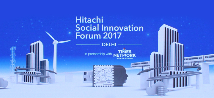 Social Innovations Forum 2017 (New Delhi)