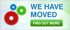 We Have Moved - Find Out More