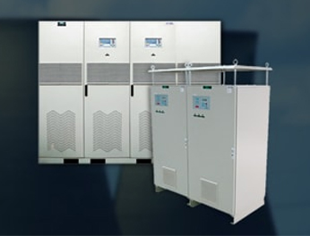 Hitachi Industrial UPS and Drives & Automation
