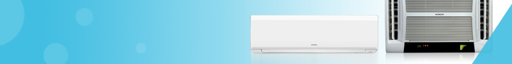 Hitachi Air Conditioners - Air Conditioning Solutions