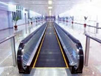 Hitachi Moving Walkways