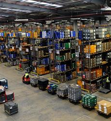 Vantec Logistics India Pvt  Ltd  | Network Directory