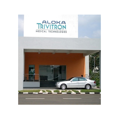 Aloka Trivitron Medical Technologies Pvt. Ltd., Tamil Nadu