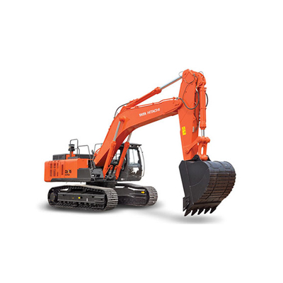 Tata Hitachi Construction Machinery Co. Pvt. Ltd.