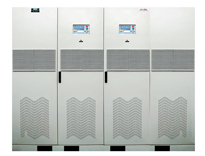 Industrial UPS and Drives & Automation
