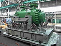 Hitachi Compressors and Pumps